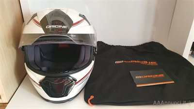 Casco Orignie Bargy Design
