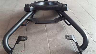Bauletto Givi V47 Suzuki Gladius