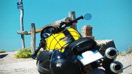 Ducati Monster S2R 800 anno 2005