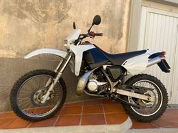 Cagiva W8 125cc