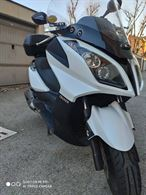 Kymco Downtown 300 I Abs