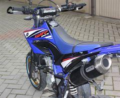 Yamaha 125wr