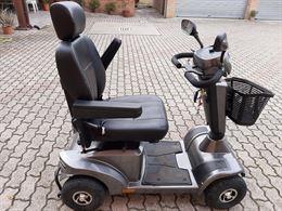 Scooter elettrico sterling s425 per anziani e disabili