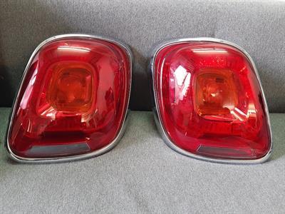 Fanali posteriori dx e sx Fiat 500X (fino al 2019)