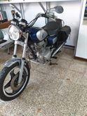 Honda CM 400t