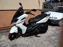 Scooter Kymco Km 7000