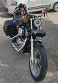 Harley-Davidson 883 Sporter XL