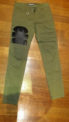 Pantaloni moto Spidi donna nuovi
