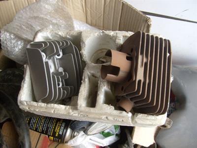 Motore Franco Morini 50cc originale