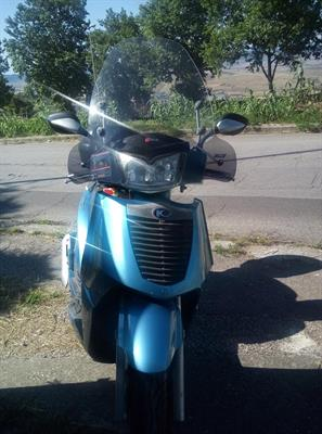 Kymco People 250 S ricambi