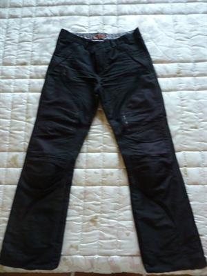 Pantaloni moto IXON Tg.48