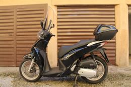 Honda SH 150i ABS 2015 ottime condizioni