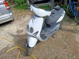 Yamaha Neo's 50cc - 2009