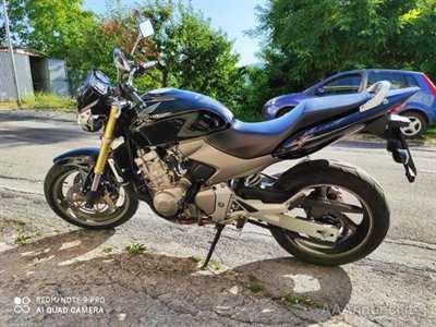 Honda Hornet 600 - 11600 km