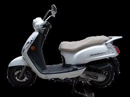 SYM scooter 50 del 2011