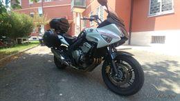 Honda CBF600 euro 3