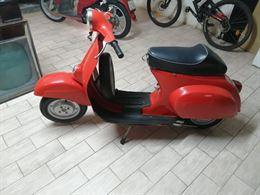 Vespa 50 anno 1966 perfetta
