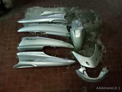Ricambi carrozzeria scooter yamaha majesty 250