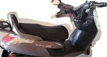 KIMCO - KIMCO-DINK-200I fermo da anni x moto