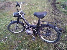 Ducati Rolly 48 CC