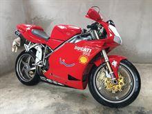 Ducati 998 anno 2004