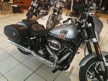 Harley Davidson Sport Glide CVO 2019