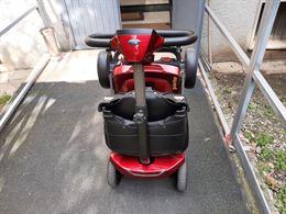 Scooter 4 ruote magicsan porto