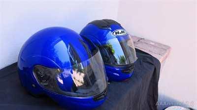 Caschi moto HJC HELMETS SY MAX