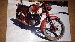 Augusta MV 125 Sport