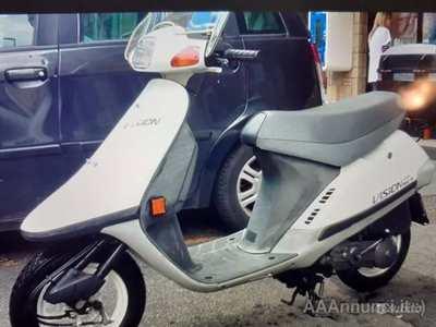 Honda Vision 1988 50 CC