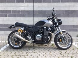 Yamaha Special XJR1300