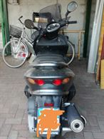 Scooter Yamaha 125