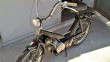 Moto Guzzi Trotter 1 seie