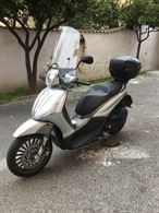 Piaggio Beverly 300 S. Abs/Asr. 2016