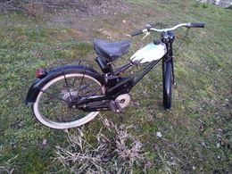 Ciclomotore Bianchi Acquilotto 48CC